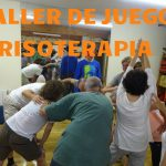 taller de juegos y risoterapia