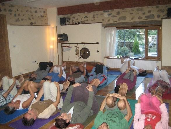 yoga blanca 3